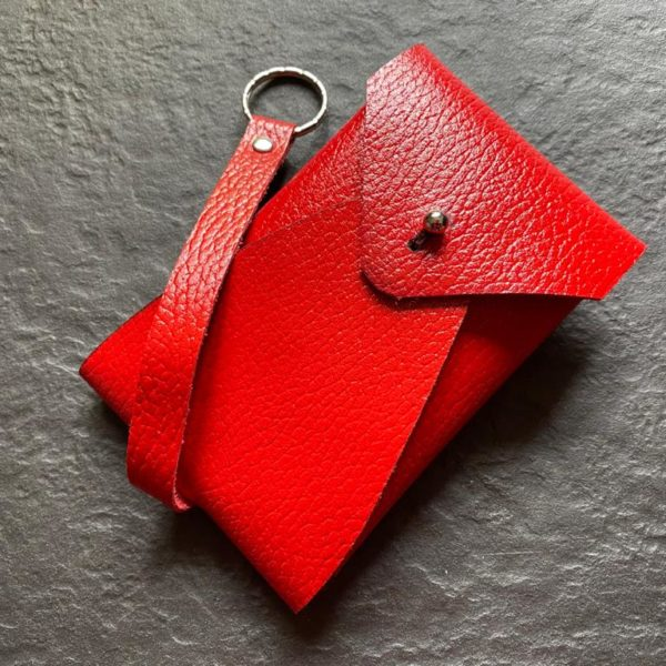 красная ключница